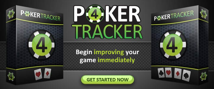 PokerTracker 4  - Free 30 Day Trial!